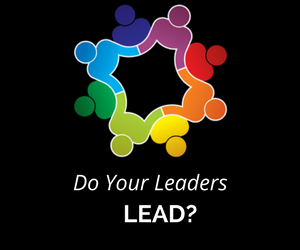 Do Your Leaders Lead?