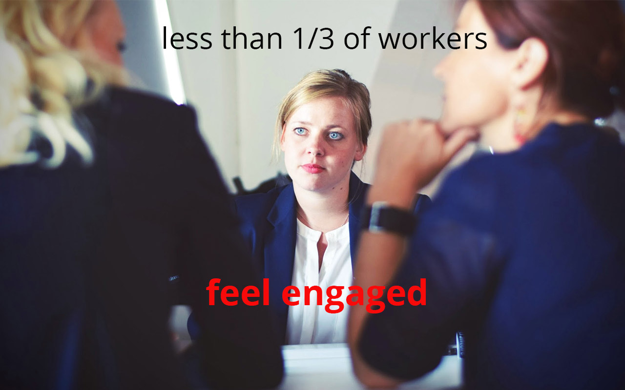 Engaged Employees?